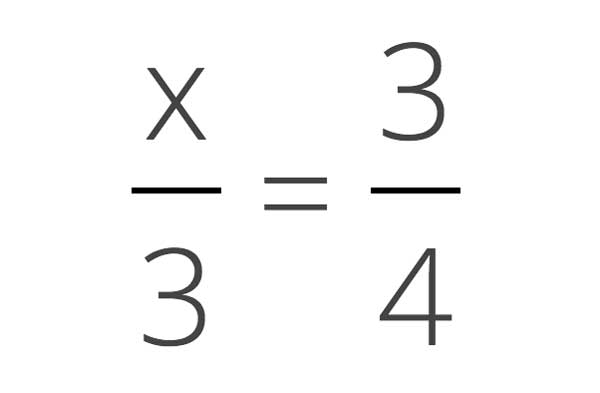 how to solve fraction exponents without a calculator