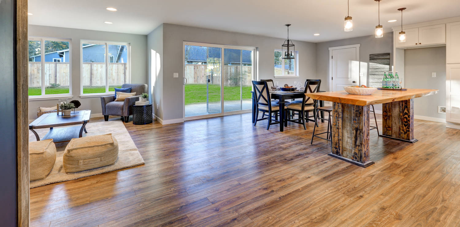 How Much Does Installing a Laminate Floor Cost in 2018