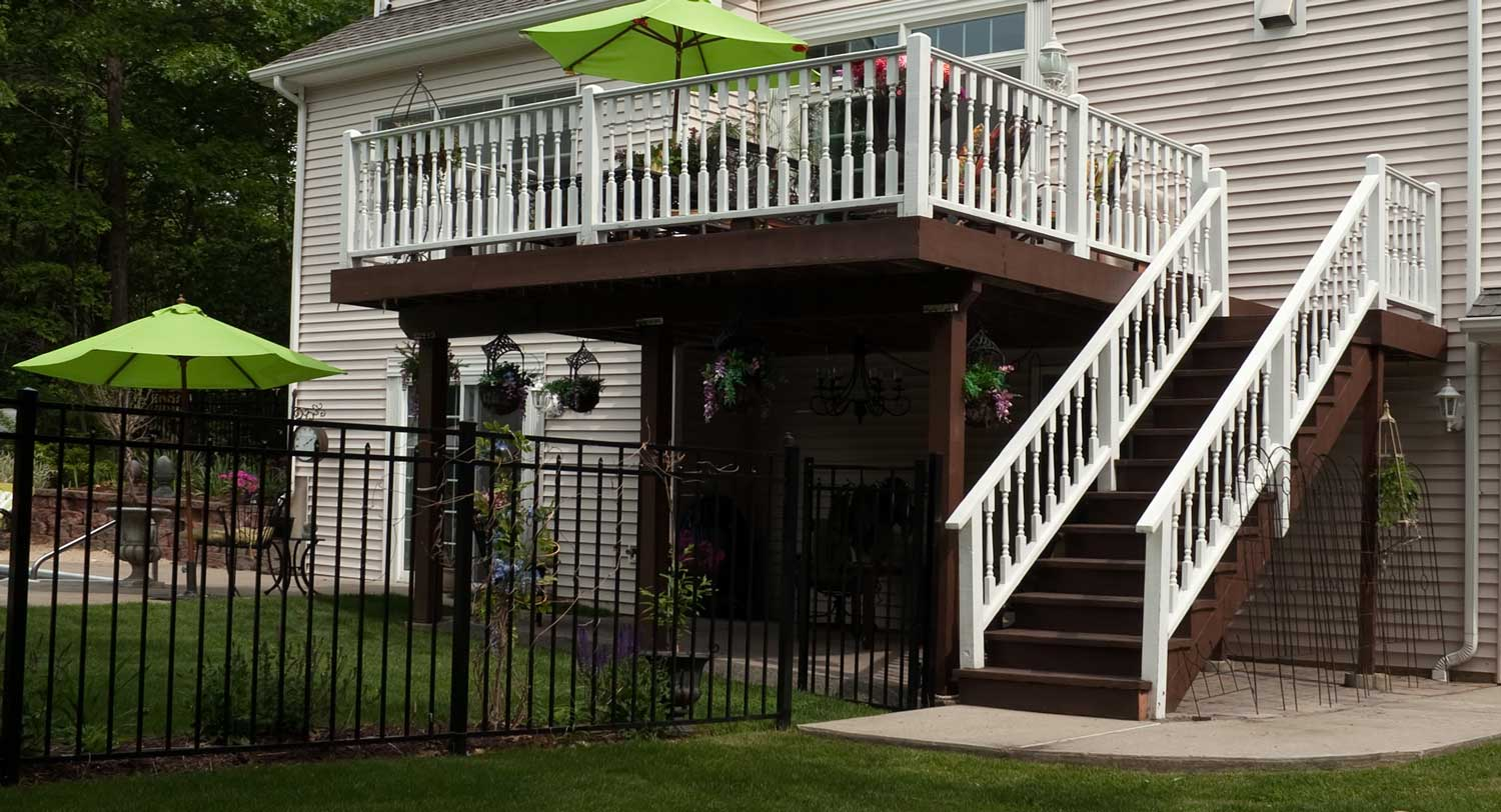 How Much Does it Cost to Add Stairs to a Deck in 2019