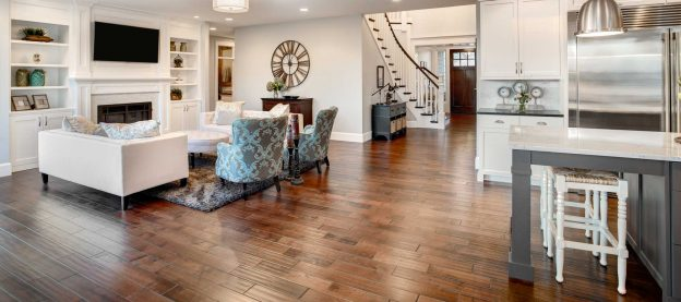 How Much Does a New Hardwood Floor Cost in 2019  Inch Calculator