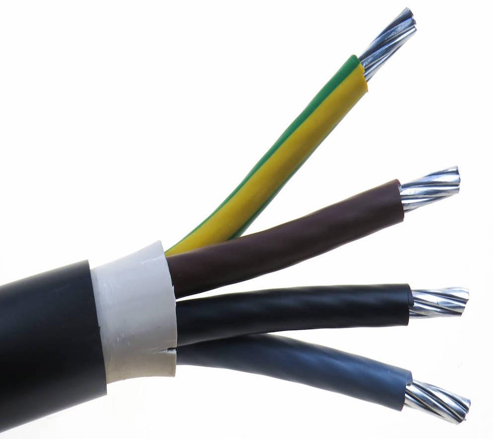 hight resolution of wire diameter