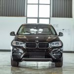 Bmw X6 New Inchcape