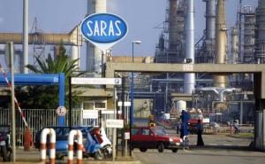 """Résultat de recherche d'images pour """"moratti raffinerie saras"""""""