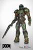 3A Toys - Doom Action Figure 1/6 Marine