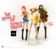 3A Toys - The World Of Isobelle Pascha 1/6 scale Figures