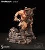 ARH Studios 1/4 Statue Minotaurus #2