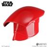 Anovos: Star Wars 1/1 Elite Praetorian Guard Helmet
