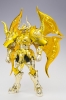 Bandai SAINT SEIYA SOUL OF GOLD Taurus Aldebaran Gold Cloth