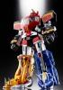 Bandai - GX-72 MEGAZORD - Power Rangers