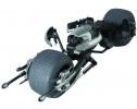 Batman The Dark Knight Rises MAF EX Batpod
