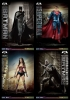 Batman v Superman Dynamic 8ction Heroes 1/9 Figures