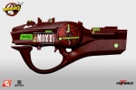 Borderlands 2 Replica 1/1 Miss Moxxi´s Bad Touch