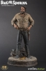 Bud Spencer OLD&RARE 1/6 Statue