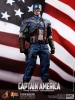 Hot Toys: Captain America The First Avenger Movie Masterpiece AF
