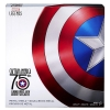 Captain America´s Shield 75th Anniversary 1/1 Metal Replica