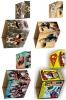 DC Comics/Marvel Comics Storage Boxes