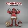"DKE - Frankpool 9"" Statue"