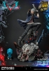 Devil May Cry 5 - Nero Regular & Deluxe Statue