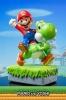 F4F: Super Mario Statue Mario & Yoshi
