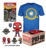 Funko - Star Wars/Marvel Collector Corps Boxes
