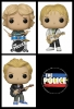 Funko - The Police POP! Rocks Vinyl Figures