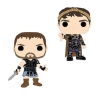 Gladiator POP! Movies Commodus & Maximus