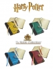 Harry Potter Ravenclaw Huffelpuff Slytherin Gryffindor Journals
