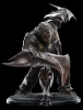 Hobbit The Battle of the Five Armies Statue 1/6 War Troll
