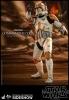Hot Toys: Star Wars Episode III Commander Cody