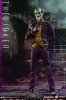 Hot Toys - Arkham Asylum The Joker Sixth Scale Figure