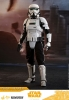 Hot Toys - Star Wars Solo 1/6 Patrol Trooper