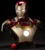 Iron Man 3 Bust 1/1 Iron Man Mark