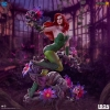 Iron Studios: Poison Ivy by Ivan Reis statue