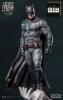 JLA Deluxe Art Scale Statue - Batman Concept Store Ex.
