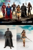 Kotobukiya - Justice League Movie ARTFX+ Figures