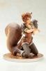 Kotobukiya - Marvel Bishoujo PVC Statue 1/7 Squirrel Girl