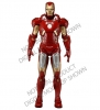NECA: The Avengers Action Figure 1/4 Iron Man
