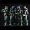 Neca: TMNT 1/4 Action Figures