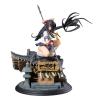 New Vision Toys: Ikki Tousen PVC Statue 1/8 Unchou Kanu