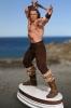 PCS: Arnold Schwarzenegger as Conan 1/3 Classic Statue