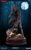 PCS - The Howling: Regular Werewolf 1/4 scale Statue