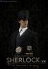 Pop Toys - British Detective - Sherlock Holmes 1/6 Figure