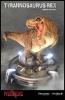 Predators Predatory Statue: Tyrannosaurus Rex