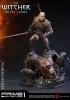 Prime 1 Studio - The Witcher 3 Wild Hunt Statue Geralt of Rivia