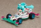 Racing Miku Mini Figure Nendoroid Petite Mini 4WD