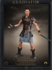 "Russell Crowe as Gladiator 12"" Figure Limited Ed."