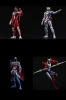 Sentinel: Infini-T Force Diecast Action Figures