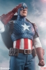 Sideshow: Captain America Sixth Scale Figure