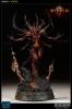 Sideshow: Diablo III Statue