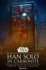 """Sideshow - Star Wars Han Solo in Carbonite 12"""" Figure"""